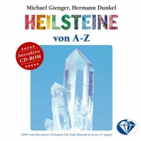 Heilsteine von A-Z CD-ROM