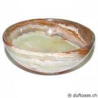 Räucherschale Onyx Marmor Ø ca. 10 cm
