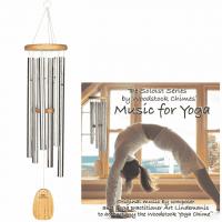 Klangspiel Woodstock Yoga mit CD