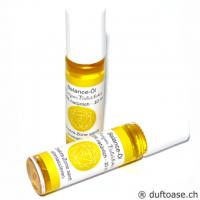 Balance-Öl Nabelchakra Chakraöl