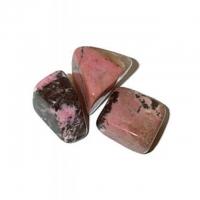 Rhodonit ca. 1,5 - 2 cm