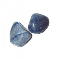 Blauquarz ca. 2 - 4 cm