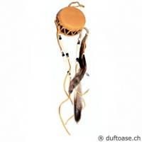 Schamanentrommel - Symbolik-Deko 6 cm