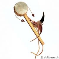 Schamanenrassel 6 cm