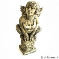 Sphinx Cleo Gartenfigur Fiona Jane Scott
