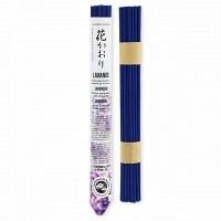 Lavendel - frisch & herb Räucherstäbchen Japan