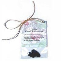 Tonka Wunsch- und Glücksbohne