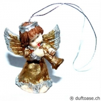 Engelchen Trompete 3 cm