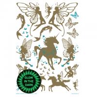 Fairies & Unicorns Vol.1 Tattoos