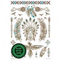 American Natives Vol.2 Tattoos