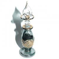 """Parfumflacon Ägypten """"Musa"""" grün"""